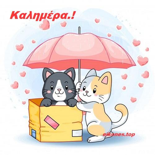 Εικόνες καλημέρας για τις βροχερές μέρες.!-eikones.top