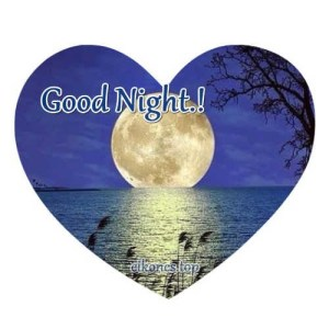 Read more about the article Εικόνες Τοπ με Καρδιές για Good Night.!