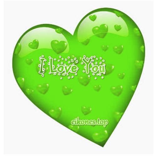 Καρδιές για Love και I Love You σε διάφορα χρώματα.!-eikones.top