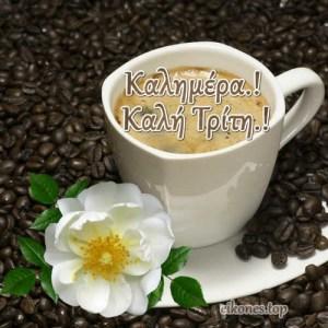 Καλημέρα σε όλους…. Καλή Τρίτη να έχετε με την αγάπη μου!