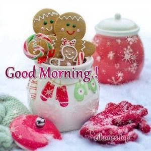 Χριστουγεννιάτικες Εικόνες Τοπ για Good Morning.!