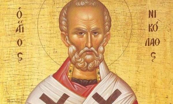 Αγιος Νικόλαος : Η ζωή και το έργο του προστάτη των ναυτικών