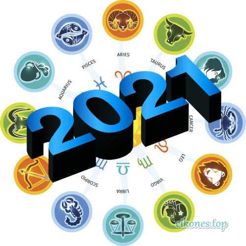 Τα ζώδια της νέας χρονιάς: Όλες οι προβλέψεις για το 2021