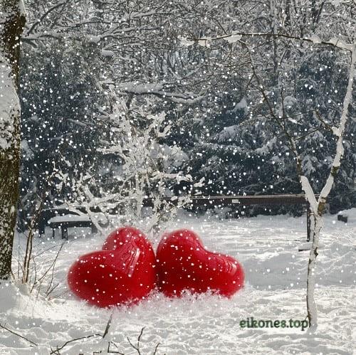 Εικόνες Τοπ Χιονισμένα Τοπία.!