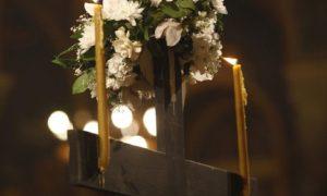 Read more about the article Τί γιορτάζουμε σήμερα Κυριακή της Σταυροπροσκυνήσεως