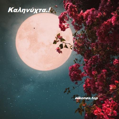 Read more about the article Καληνύχτα με μαγικές εικόνες από την υπερπανσέληνο «Το Φεγγάρι της Φράουλας»