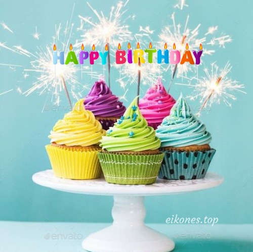 Read more about the article Εικόνες Τοπ-Happy Birthday.!