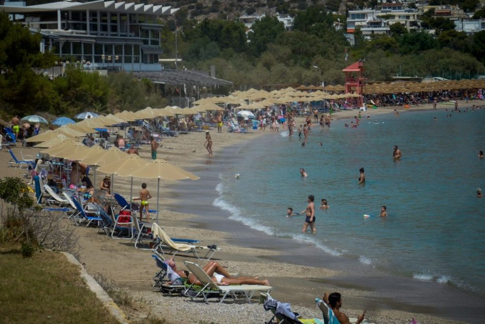 Read more about the article Καύσωνας – Σε ποιες περιοχές θα δούμε… 46άρια – Οι σημερινές θερμοκρασίες ρεκόρ