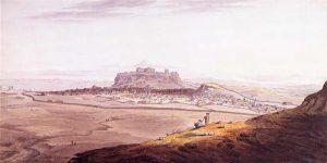Read more about the article Κατσιποδού: Ποια περιοχή της Αθήνας λεγόταν έτσι όταν η πρωτεύουσα ήταν… χωριό