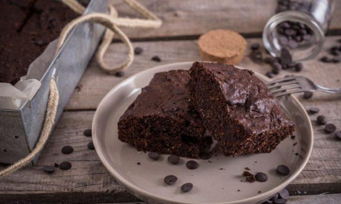 Read more about the article Τέλειο μπράουνι σοκολάτας χωρίς ζάχαρη!