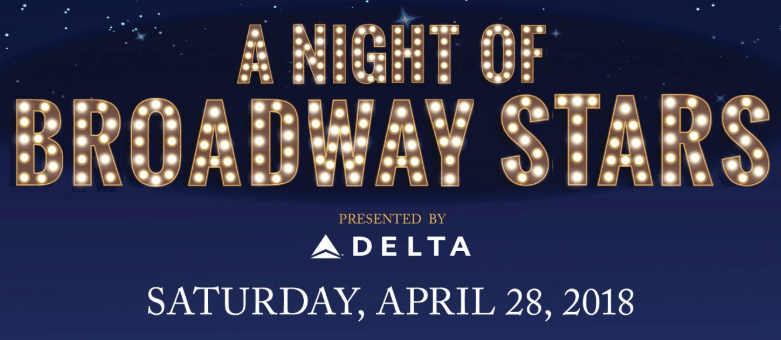 A Night of Broadway Stars