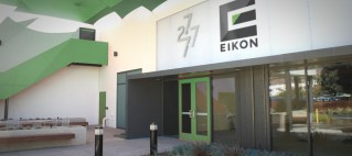 Further growth for EIKON with new Los Angeles facility