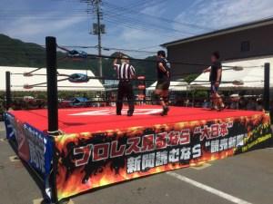 大日本プロレス3