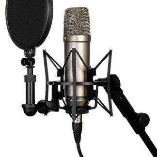 Rode NT1-a Vocal Microphone Pack