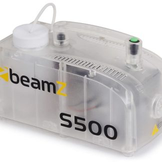 Beamz S500PC Rookmachine