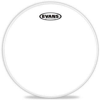 "Evans B14G1RD 14"" Power Center Reverse Dot"