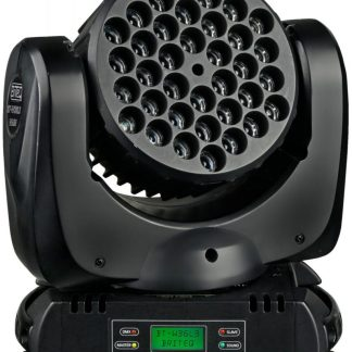 Briteq BT-W36L3 LED Wash Movinghead
