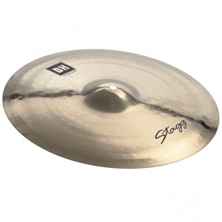 """Stagg DH 14"""" Fat Hi-Hat"""