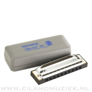Hohner Special 20 (B)