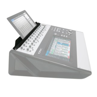 QSC TouchMix-30 Tablet Support Stand