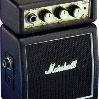 Marshall MS2 Mini Stack