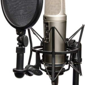 Rode NT2-a Vocal Microphone Pack