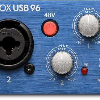 Presonus AudioBox USB 96 Interface