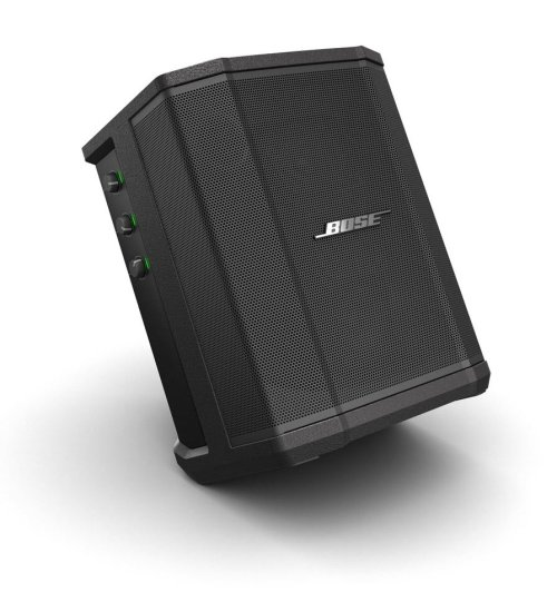 Bose S1 Pro Systeem