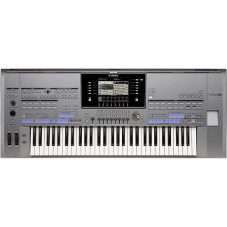 Yamaha Tyros 5 61-toetsen (Demo-model)