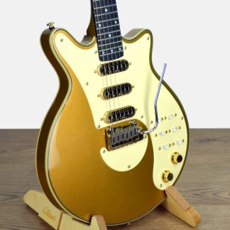 Brian May Jubilee Gold Special