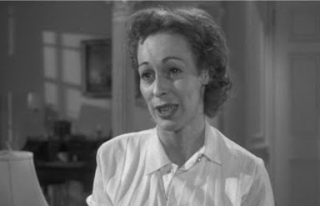 Image result for eileen heckart in the bad seed