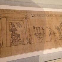 funerary papyrus2
