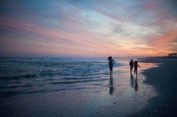 Beach-child-sibling-family-documentary-lifestyle-sunset-landscape-photography-Ritz-hotel-Fernandina-Beach-St Mary's GA-Kingsland GA-Jacksonville Beach FL-Amelia Island FL-Fernandina Beach FL-photographer