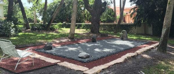 zen garden design stuart fl