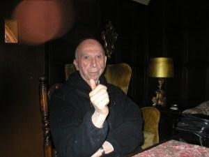 Fr. Raphael Simon