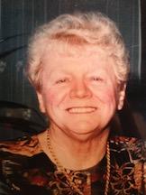Eileen George 1st Anniversary Memorial Mass
