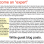 Research and Write About Topics