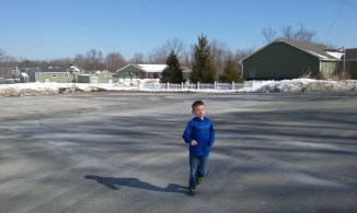 tyler-running-in-the-spring-weather