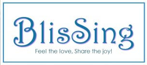blissing logo