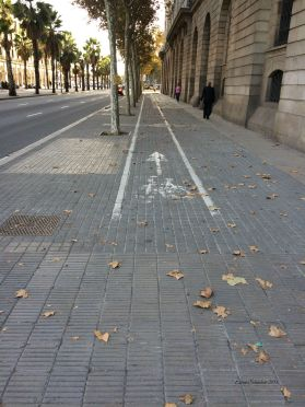 Barcelona Bricks