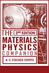 The Materials Physics Companion, 2nd Edition