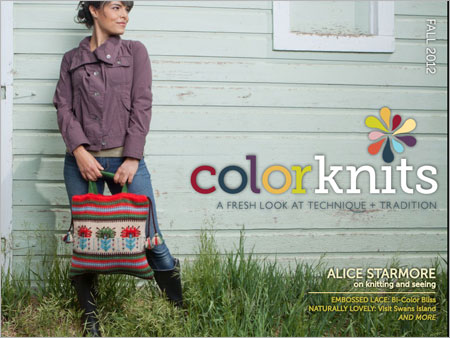 ColorKnits 2012