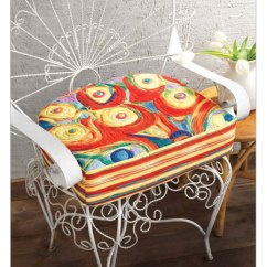 Removable Dining Chair Seat Covers High Top Set And Chairs Cushion Patterns – Pads & Cushions