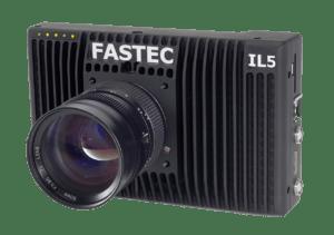 Fastec IL Series