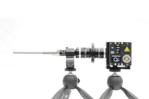 NAC Q Series Camera