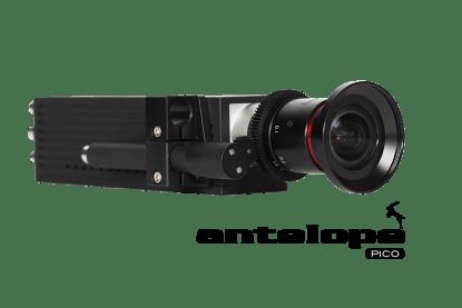 Antelope broadcast cameras