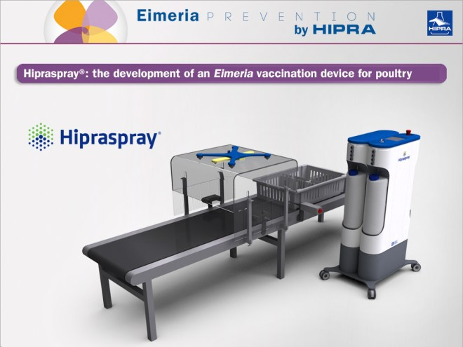 Hipraspray
