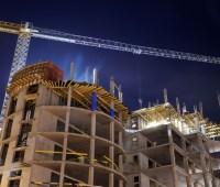 """Фирма с """"приватовским"""" директором тайно построит жилье на Лесном за 119 миллионов"""