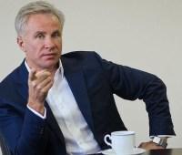 У Косюка говорят, что ЕБРР не отказывался от кредитования МХП