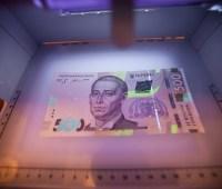 Нацбанк назвал причину укрепления гривни в апреле